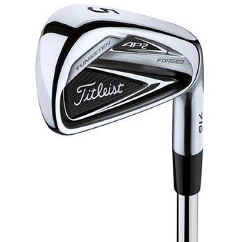 Titleist AP2 716 Forged Iron Set Preowned Golf Club
