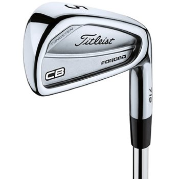 Titleist CB 716 Forged Iron Set Preowned Golf Club
