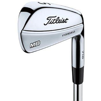 Titleist MB 716 Forged Iron Set Golf Club