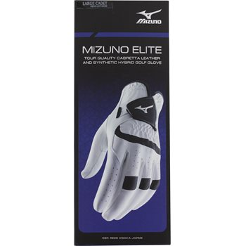 Mizuno Elite Golf Glove Gloves