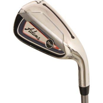Adams Blue Iron Individual Preowned Golf Club