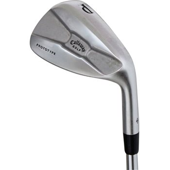 Callaway Tour Authentic X-Prototype Iron Individual Preowned Golf Club