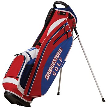 Bridgestone Lightweight Stand Golf Bag