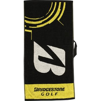 Bridgestone Staff Towel Accessories