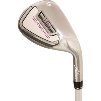 Adams Idea Tech Hybrid Wedge Preowned Golf Club