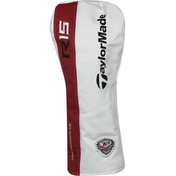 TaylorMade R15 TP Driver Headcover Accessories