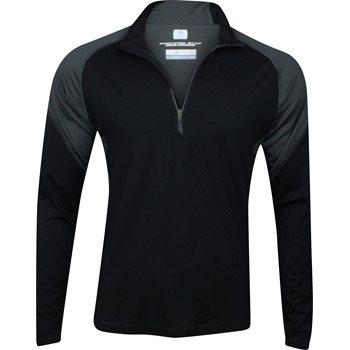 Columbia Freeze Degree II Half Zip Outerwear Pullover Apparel