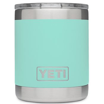 YETI Rambler 10oz Lowball Coolers Accessories