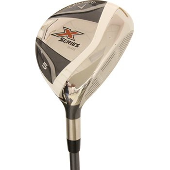 Callaway X Series N415 Fairway Wood Preowned Golf Club