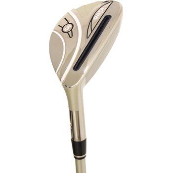 Adams Idea Almond Hybrid Preowned Golf Club
