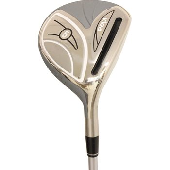 Adams Idea Beige/Navy Fairway Wood Preowned Golf Club