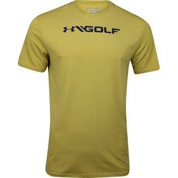 Under Armour Charged Cotton Shirt T-Shirt Apparel