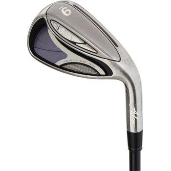 Adams Idea Blackberry Iron Individual Preowned Golf Club