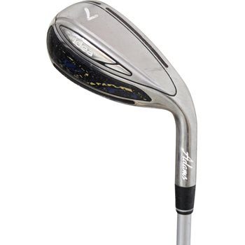 Adams Idea Beige/Navy Iron Individual Preowned Golf Club