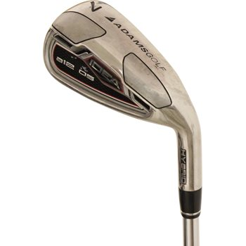 Adams Idea a12OS Iron Set Preowned Golf Club