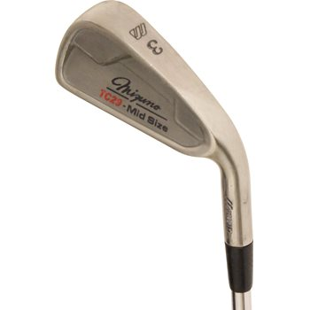 Mizuno TC 29 Mid-Size Iron Individual Preowned Golf Club