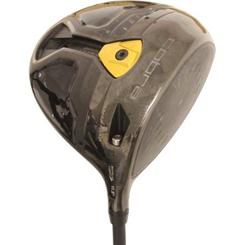 Cobra Fly-Z+ Matte Black Driver Preowned Golf Club