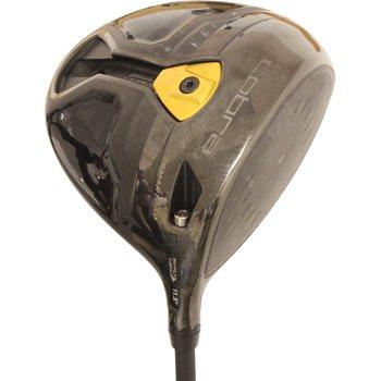 Cobra Fly-Z+ Matte Black Driver Preowned Golf Club