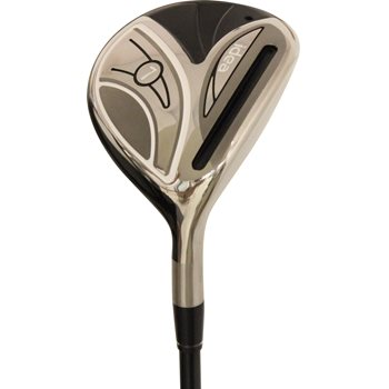 Adams Idea Strawberry Fairway Wood Preowned Golf Club