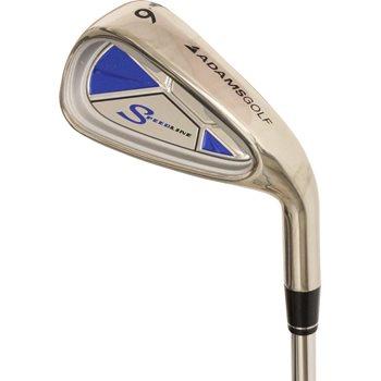 Adams Speedline Iron Set Preowned Golf Club