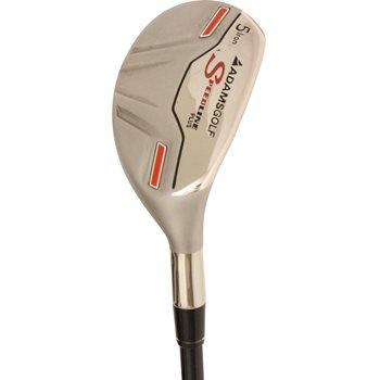 Adams Speedline Plus Hybrid Preowned Golf Club