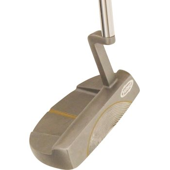 Yes! Penny Black/Gold Putter Preowned Golf Club