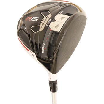 TaylorMade *Tour Issue* R15 430 TP Driver Preowned Golf Club