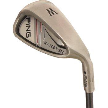 Ping Karsten Wedge Preowned Golf Club