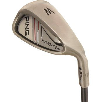 Ping Karsten Wedge Preowned Golf Club