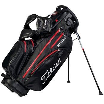 Titleist StaDry Waterproof 2016 Stand Golf Bag