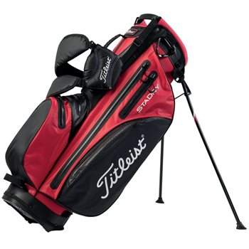 Titleist StaDry Waterproof 2016 Stand Golf Bag