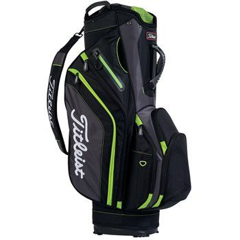 Titleist Lightweight 2016 Cart Golf Bag