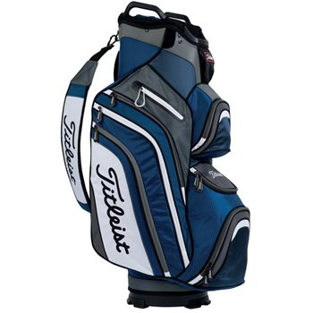 Titleist Deluxe Cart Golf Bag