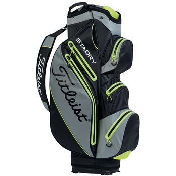 Titleist StaDry Waterproof Cart Golf Bag