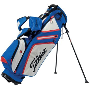 Titleist Ultra Lightweight 2016 Stand Golf Bag