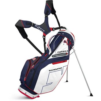 Sun Mountain Three 5 2016 Stand Golf Bag