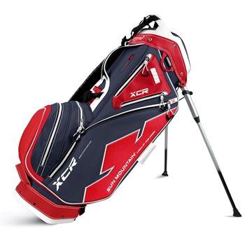 Sun Mountain XCR-S Stand Golf Bag