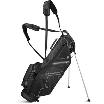 Sun Mountain Front 9 Left Handed 2016 Stand Golf Bag