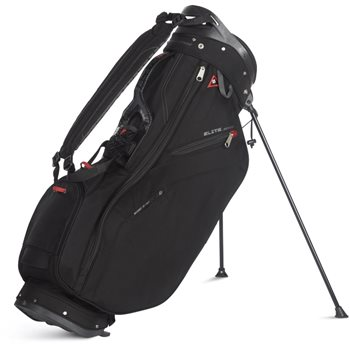 Sun Mountain Black Series Three 5 Stand Golf Bag