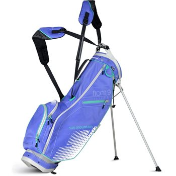 Sun Mountain Front 9 2016 Stand Golf Bag