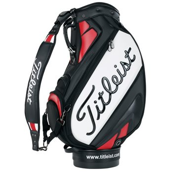 "Titleist 10.5"" 2016 Staff Golf Bag"