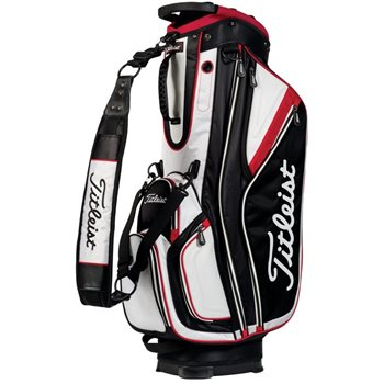 Titleist Lightweight 2016 Staff Golf Bag