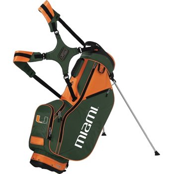 Sun Mountain Three 5 Collegiate Stand Golf Bag