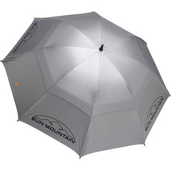 "Sun Mountain Double Canopy 60"" Manual Umbrella Accessories"
