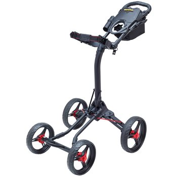 Bag Boy Quad XL Pull Cart Accessories