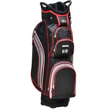 RJ Sports Knight Cart Golf Bag