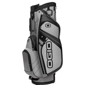 Ogio Silencer 2016 Cart Golf Bag