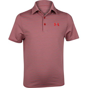 Under Armour UA Youth Kirkby Shirt Polo Short Sleeve Apparel