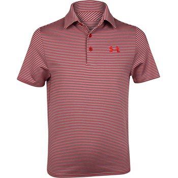 Under Armour UA Youth Kirkby Shirt Polo Short Sleeve Apparel