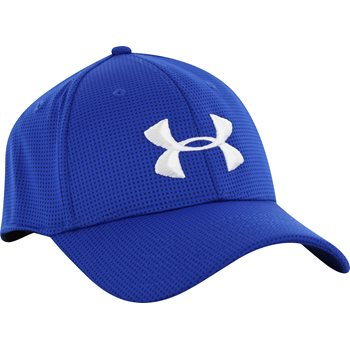 Under Armour UA Golf Stretch Fit Headwear Cap Apparel